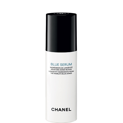 Creme Blue Serum, Da Chanel!